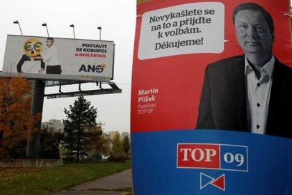 Tschechen wählen Parlament - Populist Babis winkt Sieg