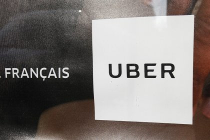 Uber opens up Paris travel database to help city planners