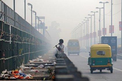 La contaminación provoca 9 millones de muertes al año, la mayoría en países en desarrollo