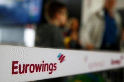 Eurowings-Chef - Entscheidung zu Air Berlin Technik in Kürze