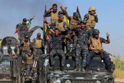 Багдад полностью вернул контроль над провинцией Киркук после боев с курдами