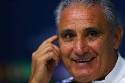 Tite chama 25 jogadores para amistosos e dá nova chance a Diego Souza e Diego