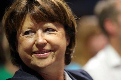 Aubry appelle Macron à soutenir Lille pour l'accueil de l'AEM