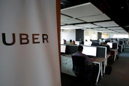 Uber abre sua base de dados de viagens em Paris para ajudar no planejamento urbano da cidade
