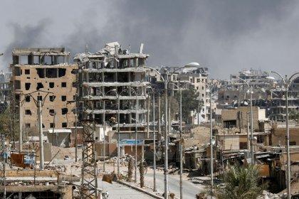 La France engagée militairement en Syrie tant que nécessaire
