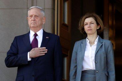 Parly met en garde les Américains sur le nucléaire iranien