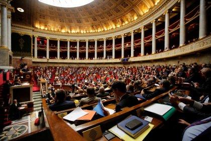 Les députés votent la suppression de l'ISF