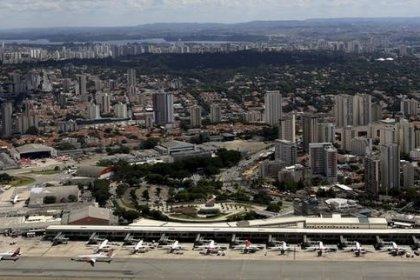 Ministério dos Transportes diz que reavalia concessão de aeroporto de Congonhas