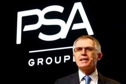 Le patron de PSA envisage une baisse de coûts chez Opel, rapporte Die Welt