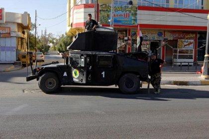 Forças do Iraque finalizam captura de província de Kirkuk após choques com curdos