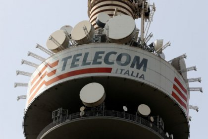 Telecom Italia and Vivendi's Canal+ agree content joint venture