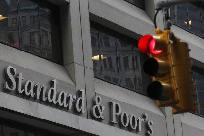 """ملخص- ستاندرد آند بورز تخفض تصنيف الأردن إلى """"B+"""""""