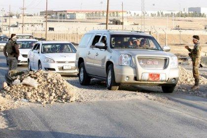أمريكا تحث العراق على تجنب الاشتباكات مع الأكراد قرب كركوك