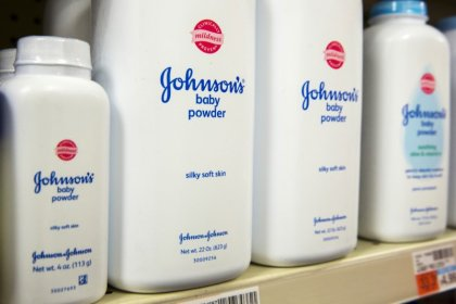 California judge tosses $417 million talc cancer verdict against Johnson & Johnson