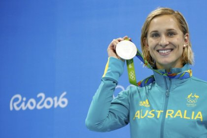 Australia's Groves cleared of breach of whereabouts rules