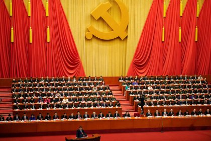 China's state firms to benefit from stronger Party: state asset head