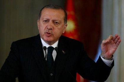 Erdogan bezeichnet USA als undemokratisch
