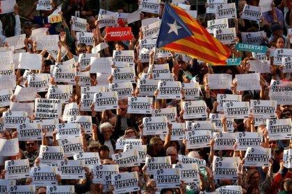 Widerstand gegen Spaniens Plan zur Entmachtung Kataloniens