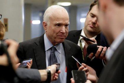 U.S. senators seek answers on U.S. presence in Niger after ambush