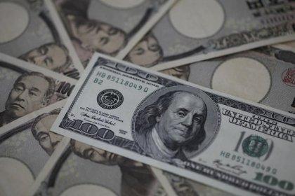 Dollar hits three-month high vs. yen on Abe election victory