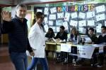 Macri vence a Cristina Fernández en las elecciones legislativas argentinas
