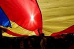 Puigdemont estudia ir al Senado en medio de peticiones a la desobediencia civil
