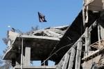 Estado Islámico asesinó a al menos 128 personas en una población siria