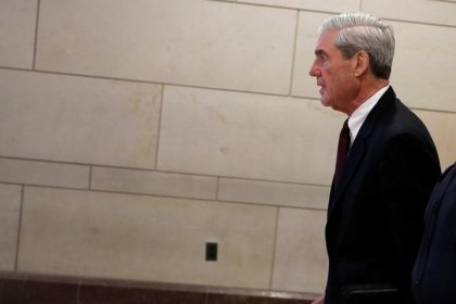 Trump says has not been asked for interview with special counsel