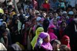 Bangladesh dice que las llegadas diarias de rohinyás son