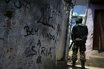 Muere una turista española tiroteada por la policía en una favela en Río de Janeiro