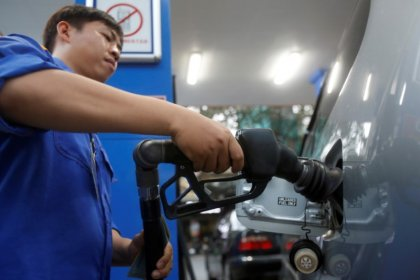 IEA sees Southeast Asia oil demand growing until at least 2040