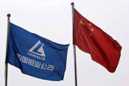 China's aluminum demand growth to stay ahead of GDP: Chinalco chairman