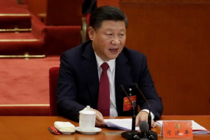 China top anti-graft watchdog says anti-corruption campaign has 'built into a crushing tide'