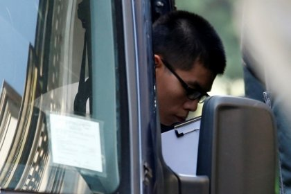 Hong Kong democracy activists granted bail as they seek to appeal against jail terms
