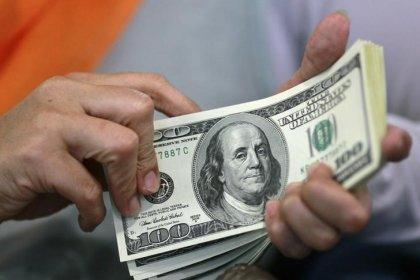 Доллар снижается, рынки ждут нового главу ФРС