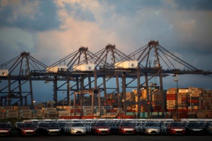 Dismantling of NAFTA would prompt S&P to revisit Mexico rating
