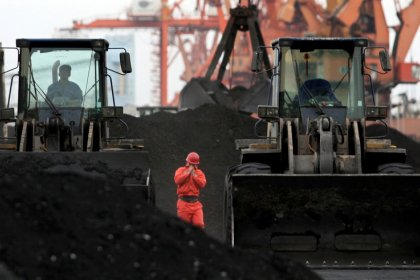 China lead, iron ore imports from North Korea sink after U.N. sanctions