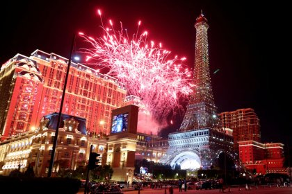 London comes to Macau as Las Vegas Sands revamps casino resort