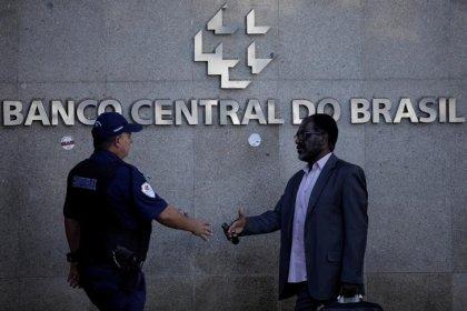 Brasil tem superávit em transações correntes de US$434 mi em setembro, diz BC