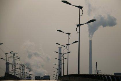 Estudo mostra que 250 empresas emitem um terço do CO2 global e poucas planejam grandes cortes