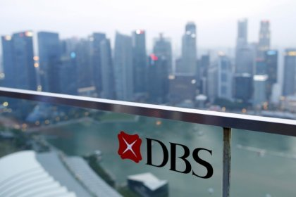 DBS third-quarter net profit falls unexpectedly as it hikes oil and gas provisions