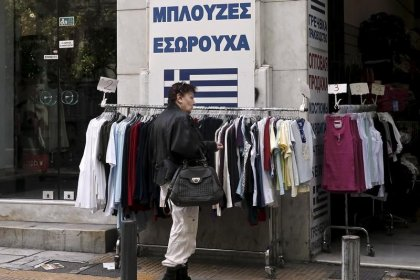 Clothes, furniture boost euro zone retail sales in September