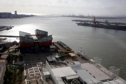 Japan's GDP grows for seven straight quarters, outlook remains solid