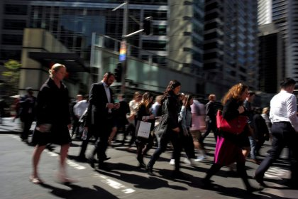 Australia jobless rate lowest since 2013, no boon for wages