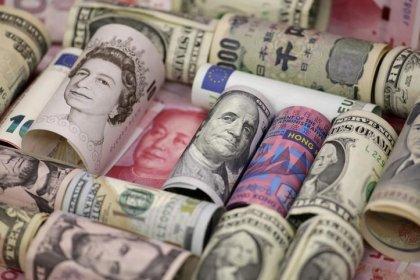 ЦБР по-прежнему хочет нарастить резервы до $500 млрд с текущих $426,4 млрд