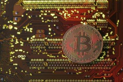 Anleger können mit neuen Derivaten auf fallenden Bitcoin wetten