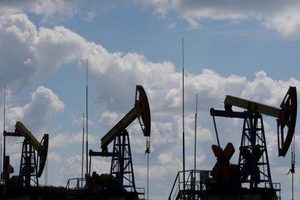 Нефть торгуется разнонаправленно утром в пятницу