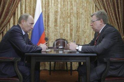 Путин обсудил с Кудриным экономическое развитие РФ до 2024 года - Кремль