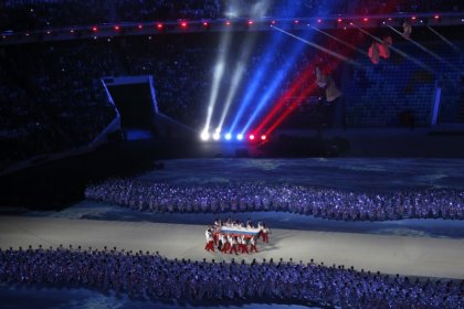 Russia says humiliating to go to Olympics without flag: RIA