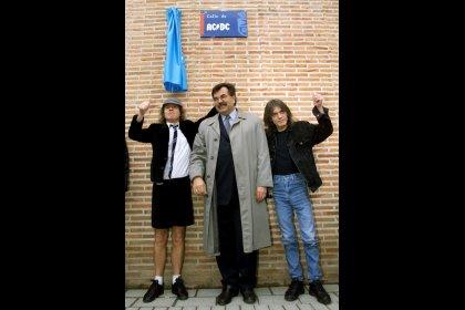 Fallece el cofundador de AC/DC Malcolm Young a los 64 años